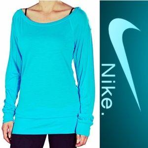 Nike dry fit tunic bundle